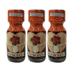 Rosebud Room Aroma - 25ml - Extra Strong - 3 Pack