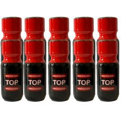 Top Room Aromas - 25ml Extra Strong - 10 Pack