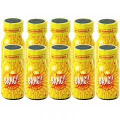 Bang Aromas - 10ml - 10 Pack