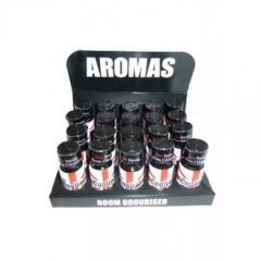 English Aromas - 25ml - Tray 20 Pack