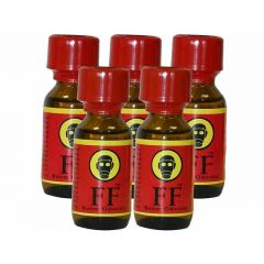FF Aroma - 25 ml Super Strength - 5 Pack