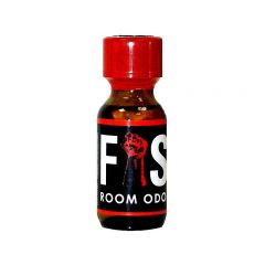Fist Aroma - 25ml Super Strength