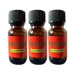 Passive Room Aromas - 25ml Extra Strong - 3 Pack