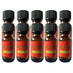 Active Room Aromas - 25ml Extra Strong - 10 Pack