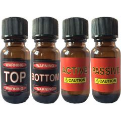Top-Bottom-Active-Passive - Aroma Multi