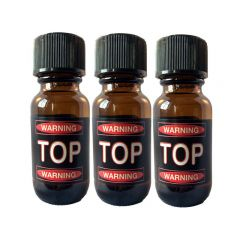 Top Room Aromas - 25ml Extra Strong - 3 Pack