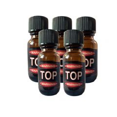 Top Room Aromas - 25ml Extra Strong - 5 Pack