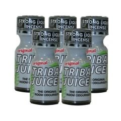 Tribal Juice Aroma - 15ml - 5 Pack