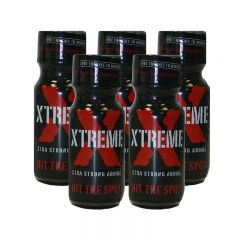 Xtreme Aroma - 25ml Super Strength - 5 Pack