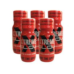 Xtreme Glow Aroma - 22ml Super Strength - 5 Pack