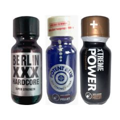 Berlin-Potent Blue-Xtreme Power Multi