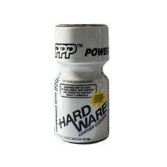 Hardware Leather Cleaner Poppers - 10ml