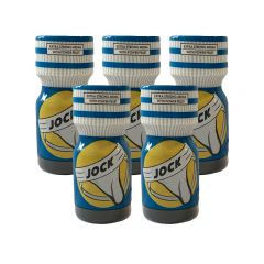 Jock Extra Strong Aroma - 10ml - 5 Pack
