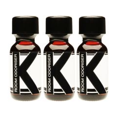 K Strong Aroma - 25ml - 3 Pack