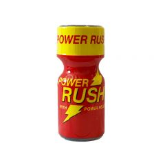 Power Rush with Power Pellet Aroma - 10ml
