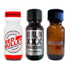 Red Bullet-Berlin-Original Multi
