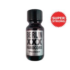 Berlin XXX Hardcore Aroma - 25ml Super Strength