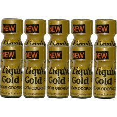 Liquid Gold Aroma - 10ml - 10 Pack