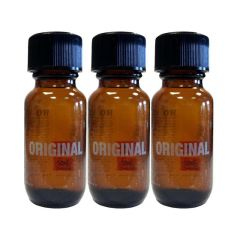 ORIGINAL Room Aroma - 25ml - 3 Pack