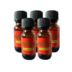 Passive Room Aromas - 25ml Extra Strong - 5 Pack