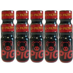 Pig Red Aroma - 25ml - 10 Pack