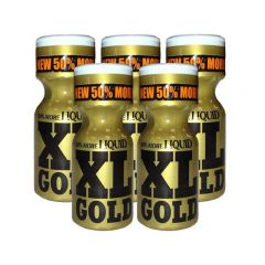 XL Liquid Gold Aroma - 15ml - 5 Pack