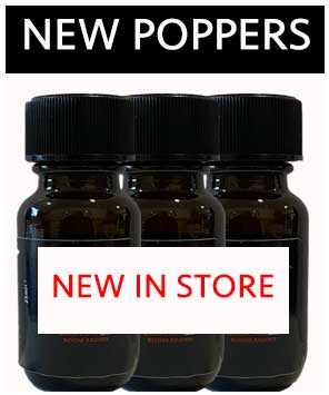 New poppers